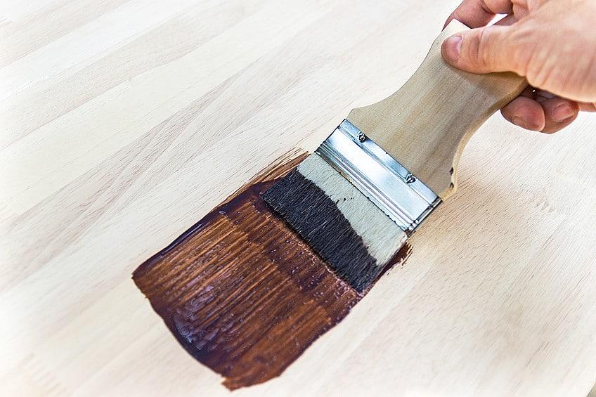 Varnish Sealers for Wood
