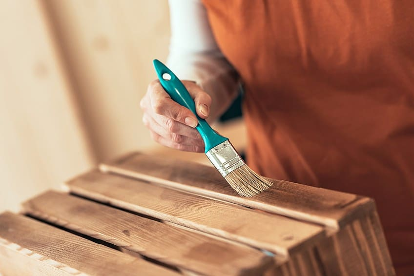 Wood Sealant
