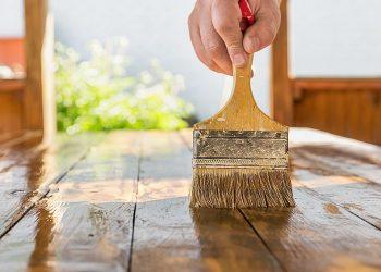 Best Wood Varnish