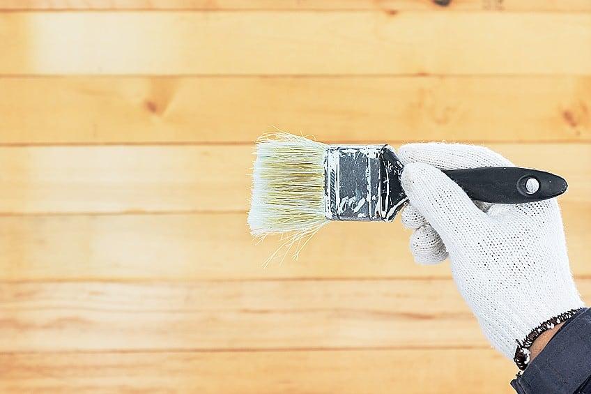 Polyurethane for Floors