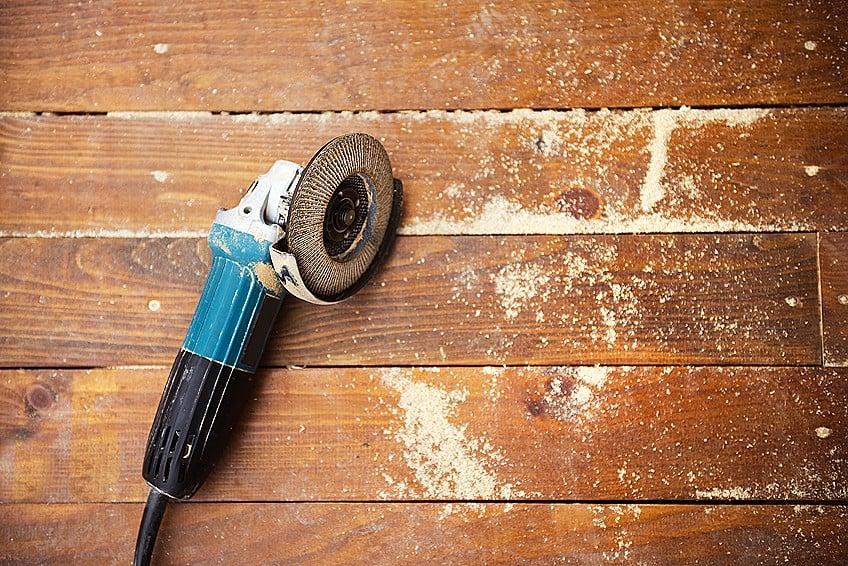 Preparing the Surface Before Applying Polyurethane for floors