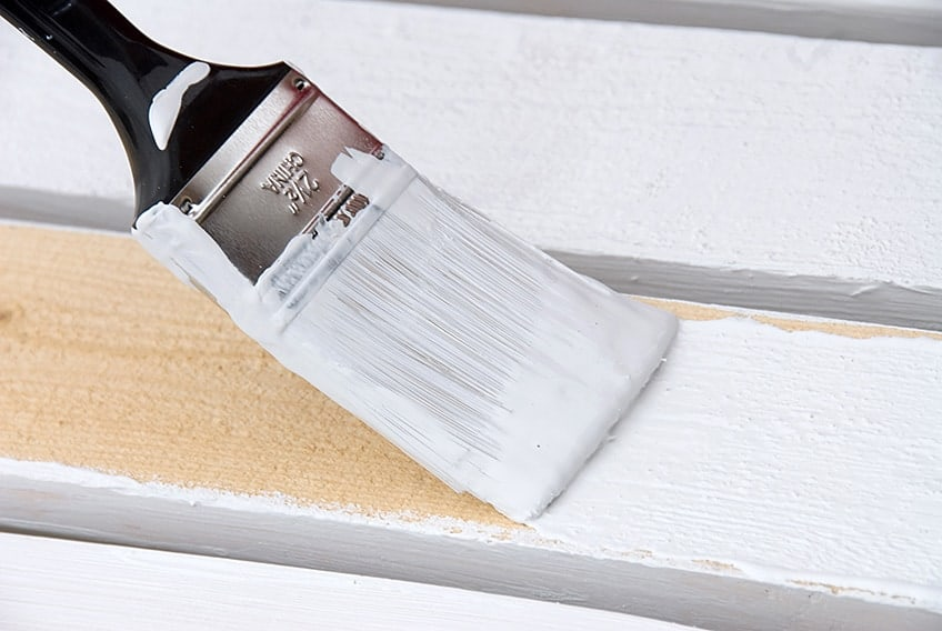 best paint for wood