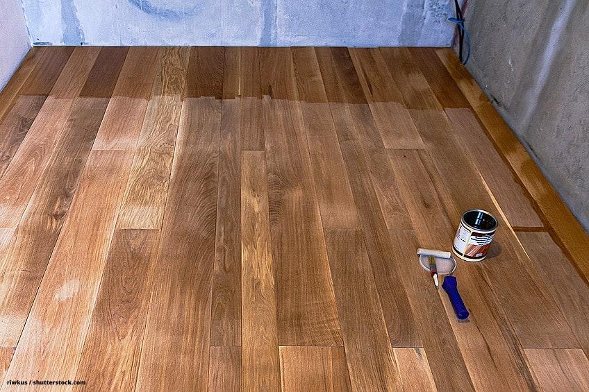 Best Water-Based Polyurethane for Floors