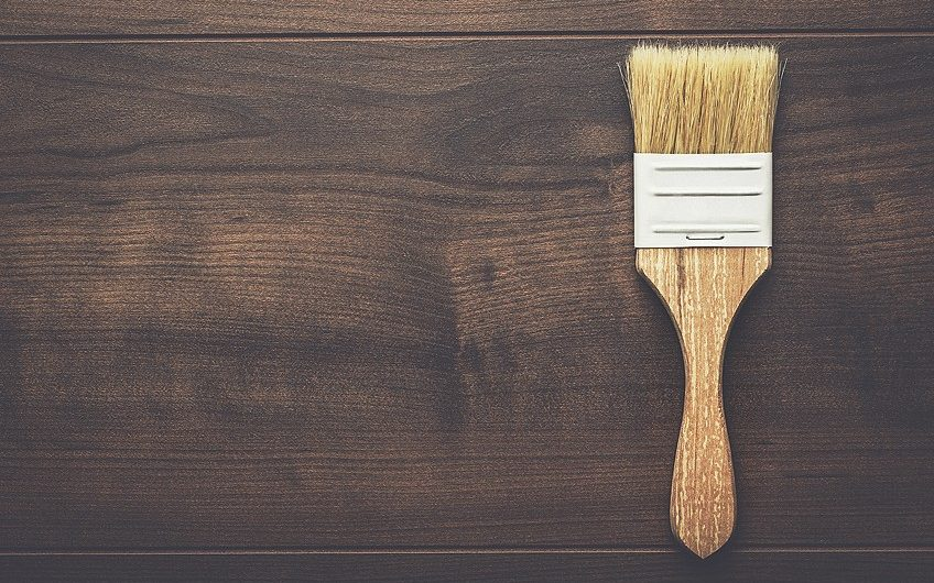 Best Brush for Staining Wood
