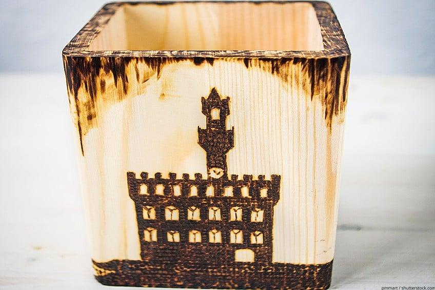 Wood Burning Ideas