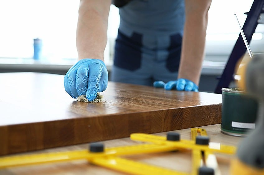 Best Oil for Wood Furniture