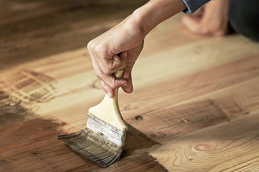 Best Waterproof Wood Finish
