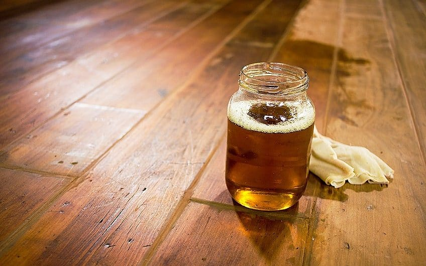 Choosing The Best Oil For Wood Furniture, Oil For Wood Furniture