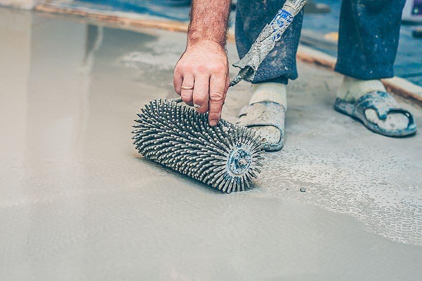 Epoxy Paint for Wood Floors