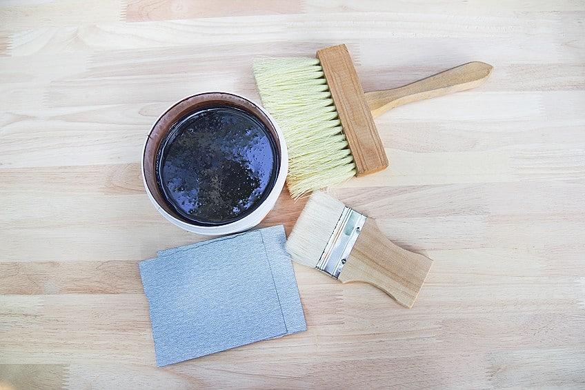 How to Waterproof Wood for Bathroom