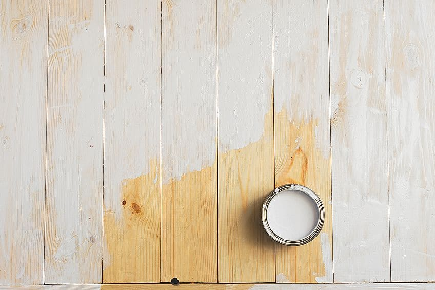 Priming Wood to Paint On