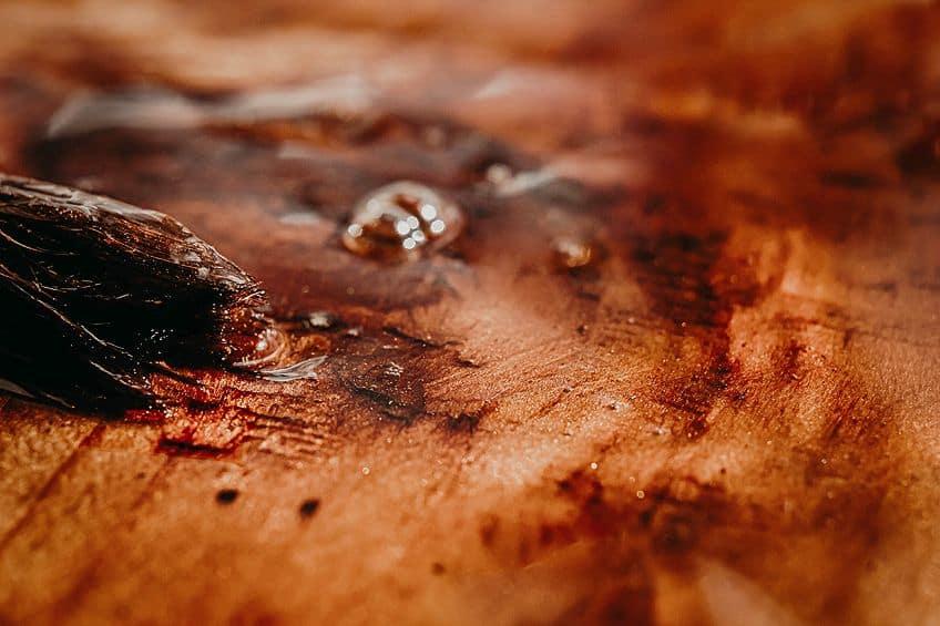 Wood Floor Epoxy Paint