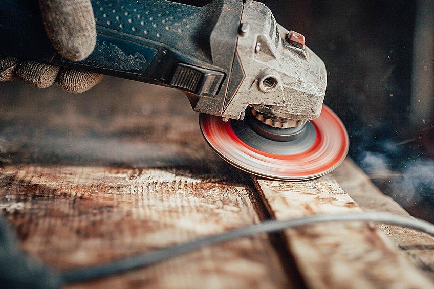 Best Sander for Wood
