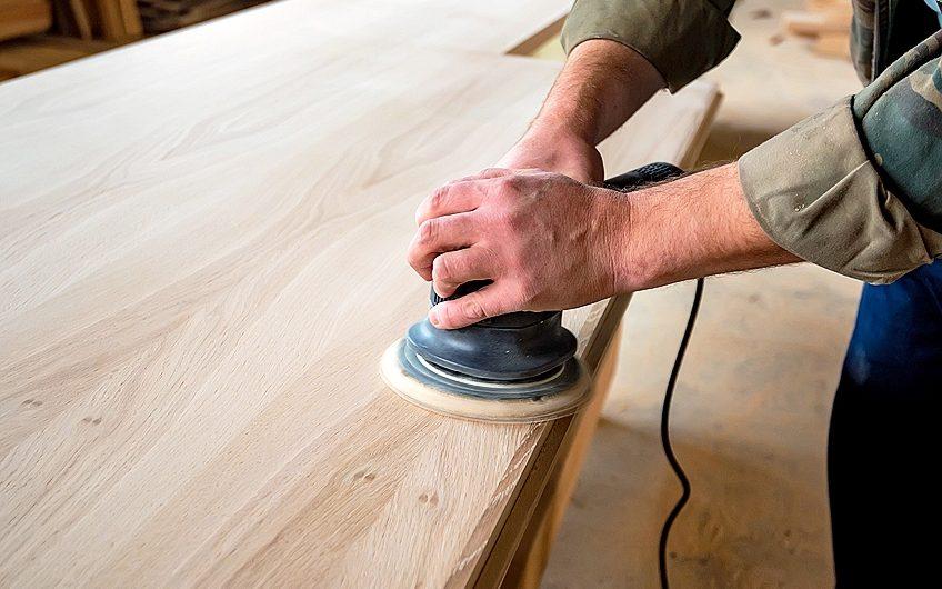 Best Sander for Woodwork