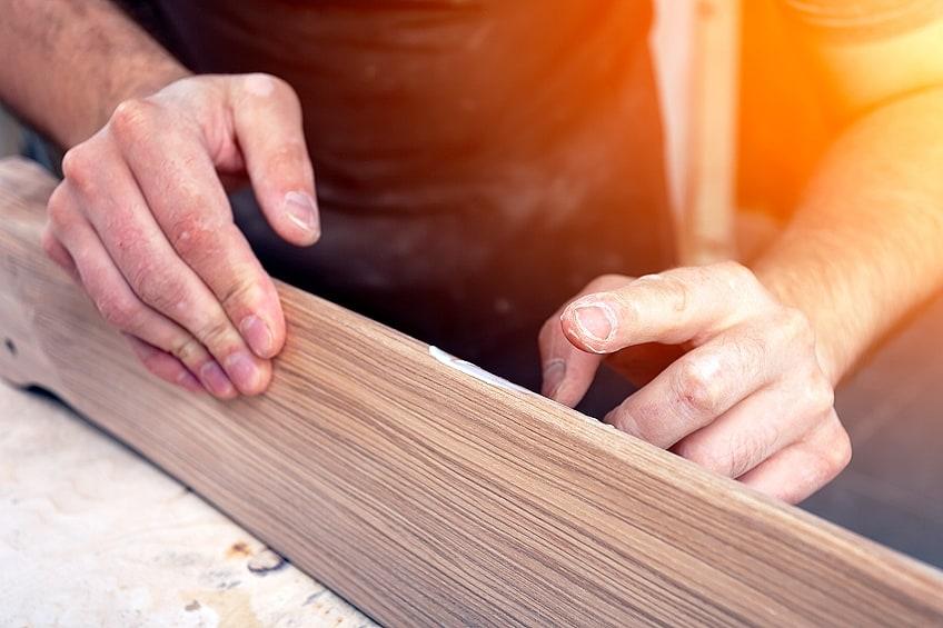 Wood Repair Product