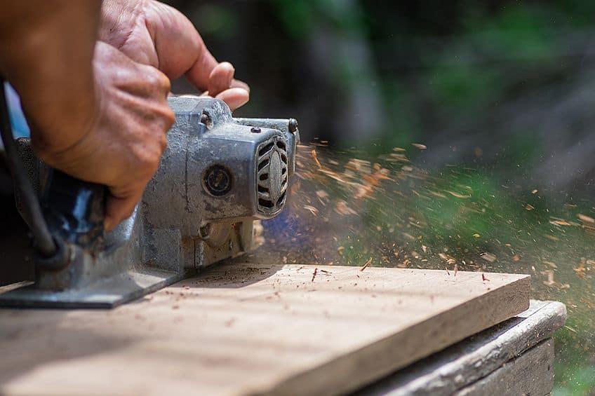 Killing Mold on Wood