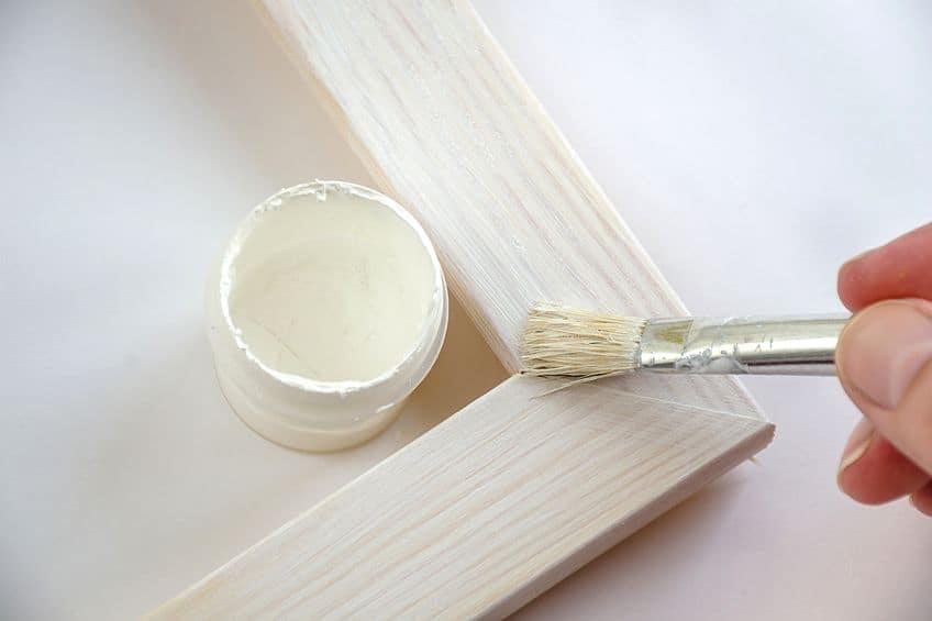 Whitewash Paint