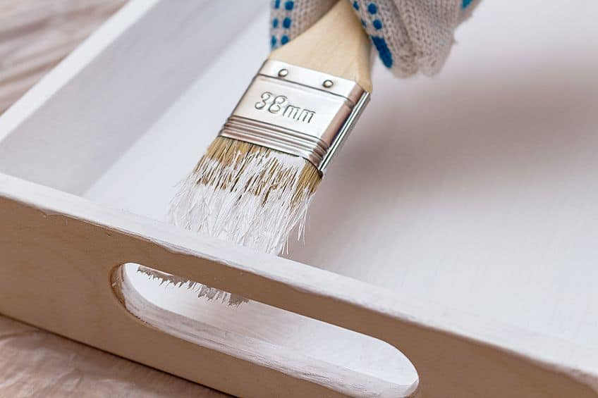 Can You Paint MDF
