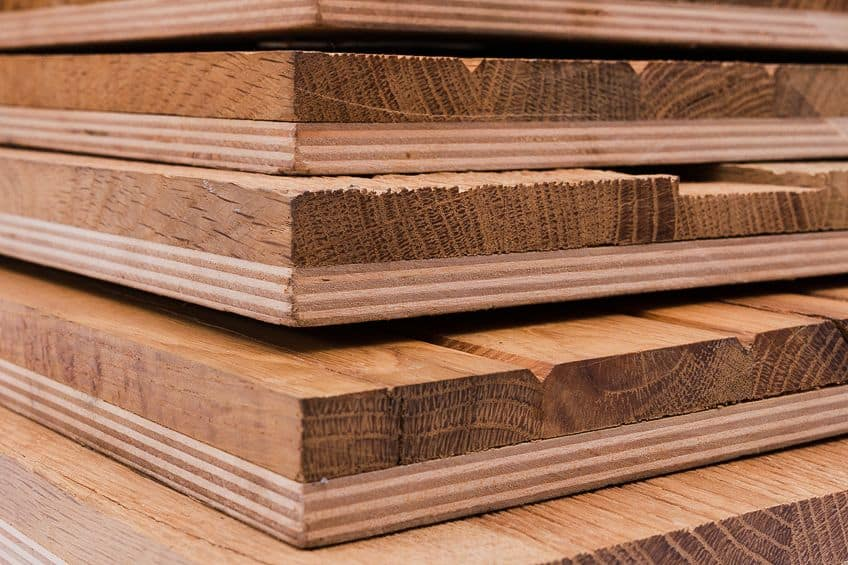 Constructed Wood