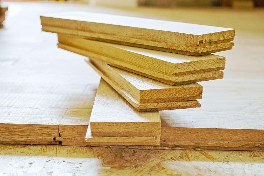Engineered Wood Furniture