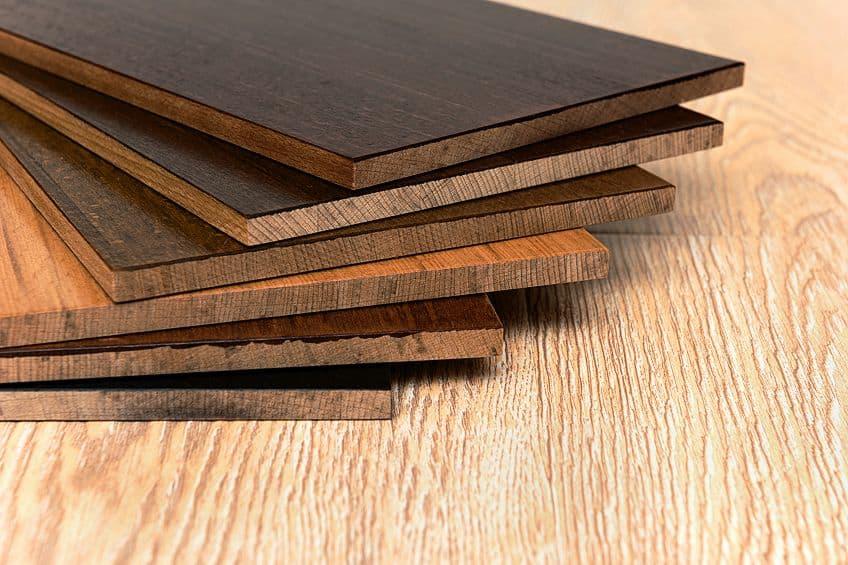Hardwood vs Engineered Wood