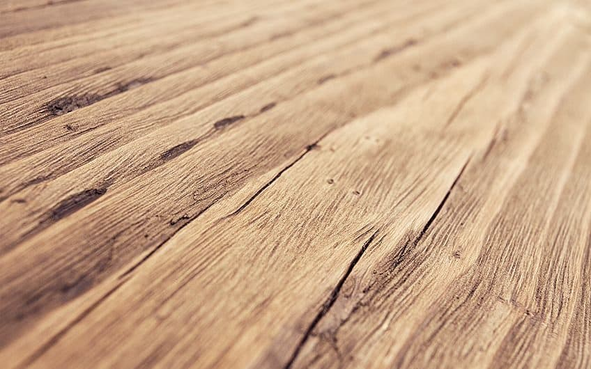 How to Remove Scratches From Wood Flooring