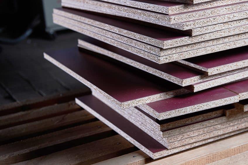 Manmade Wood