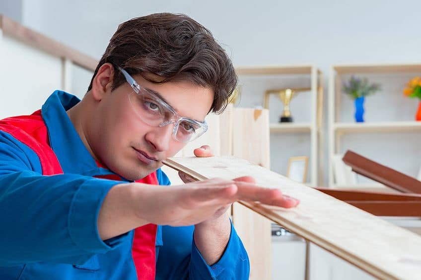 Testing Engineered Wood