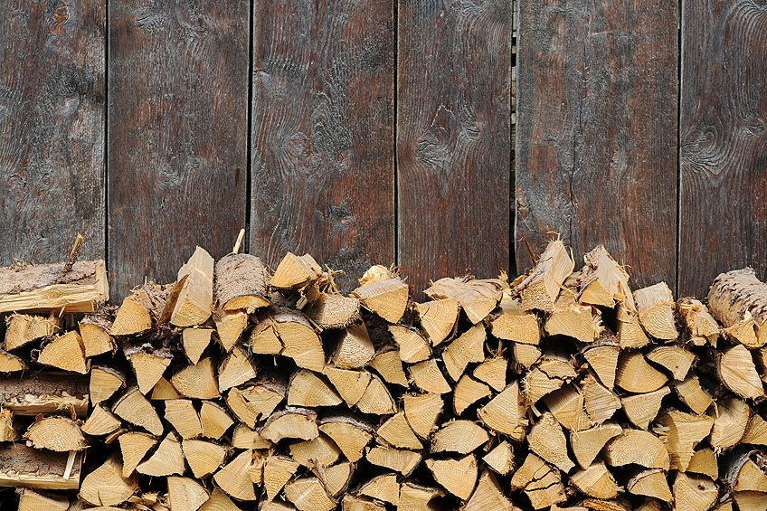 What Is a Cord of Wood