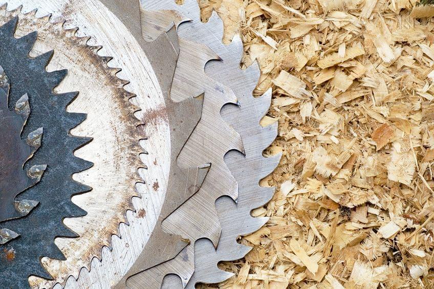 Wood Saw Blades