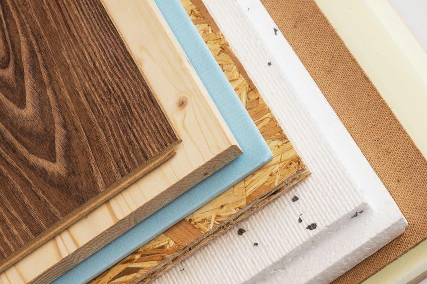 Alternative Plywood Types