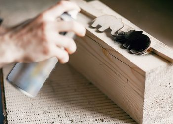 Best Spray Paint for Wood