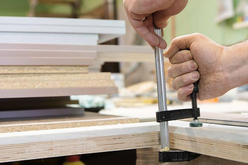 Density of Plywood