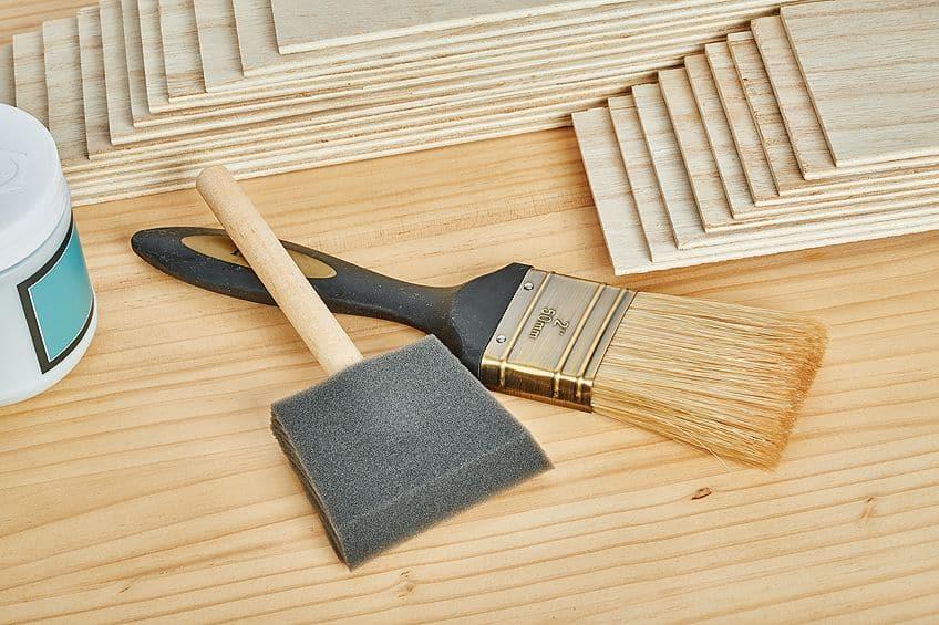 Finish Plywood