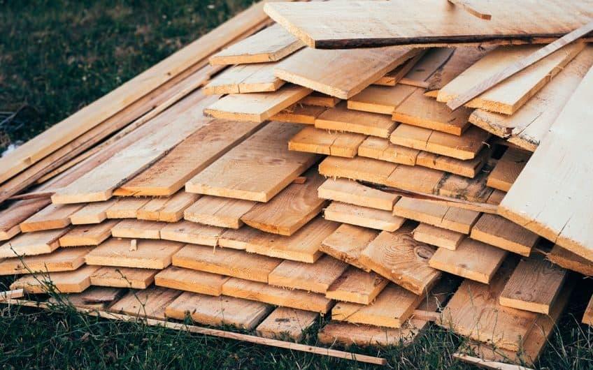 How to Fix Warped Wood