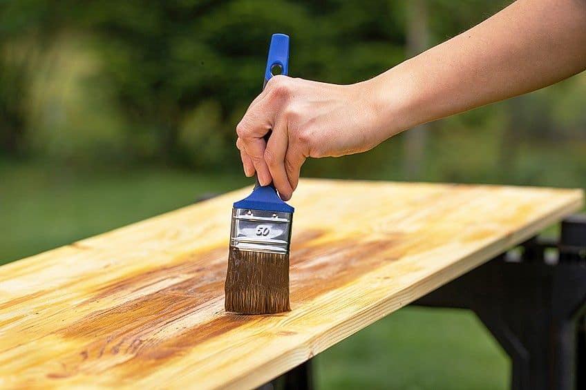 How to Unwarp Wood