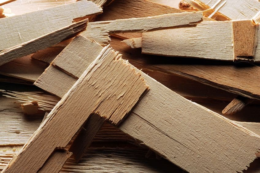How to Weatherproof Plywood