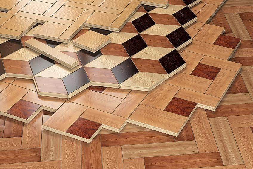 Parquet Floor Glue