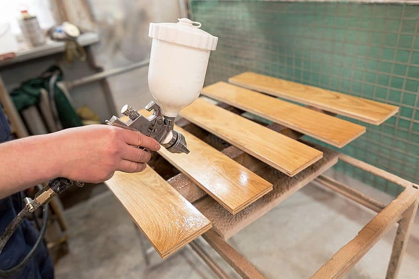 Plywood Sealer