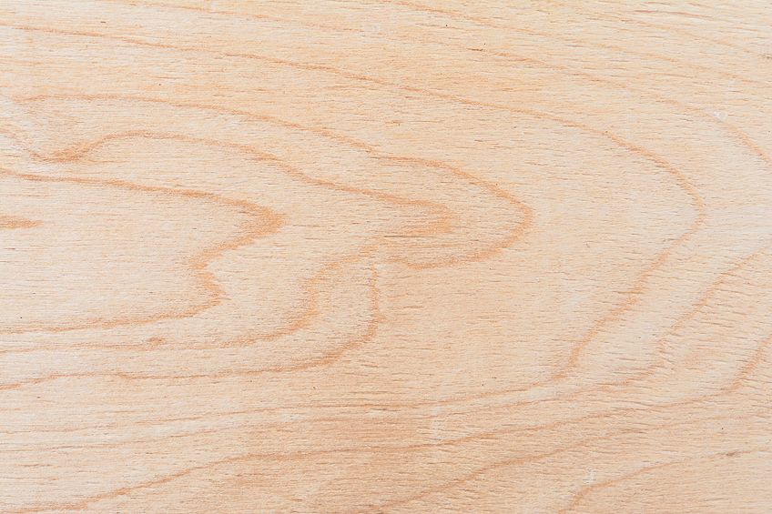 Plywood Weight Texture