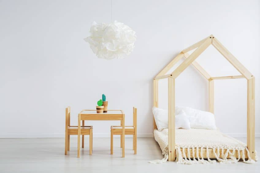 Rubber Wood Furniture