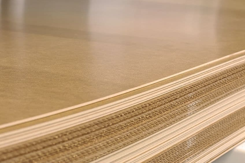 Thinnest Plywood Sheets