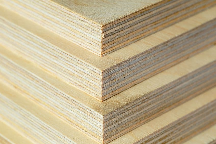 What Is the Density of Plywood