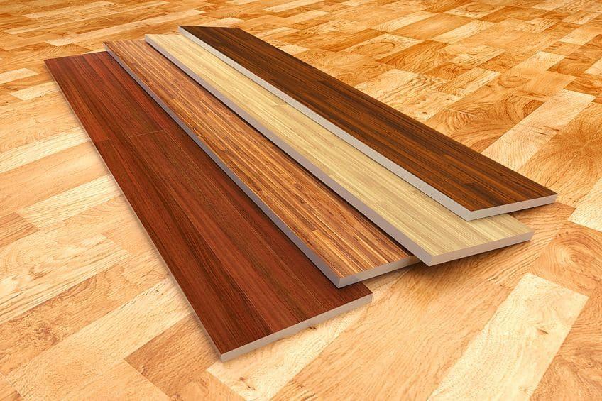 Woodfloor Adhesives