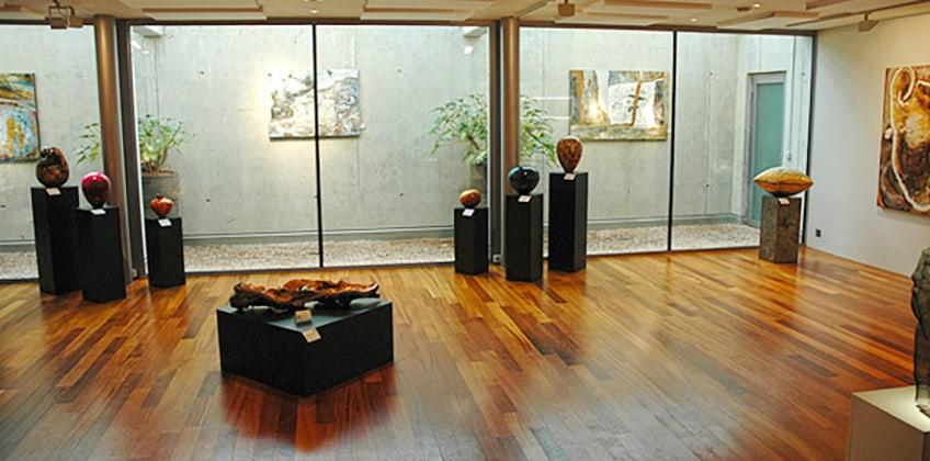 thomas faessler exhibition