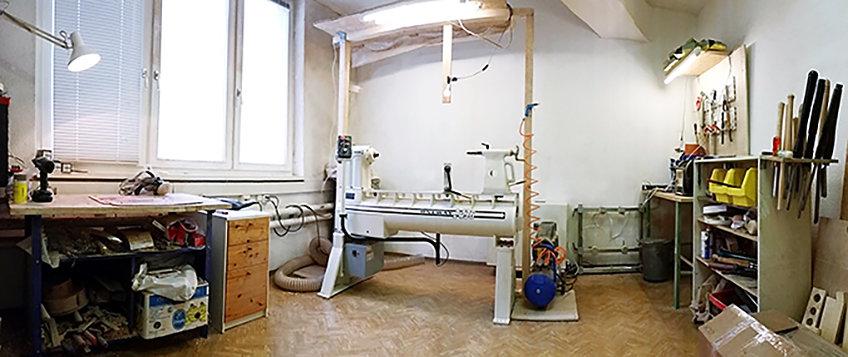 thomas faessler woodturning-workshop