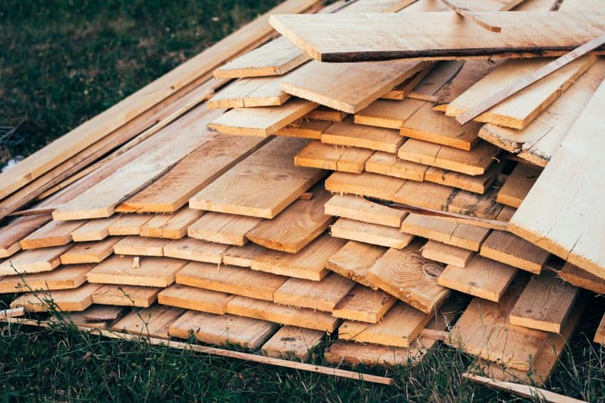 Can You Paint Pressure Treated Wood Right Away