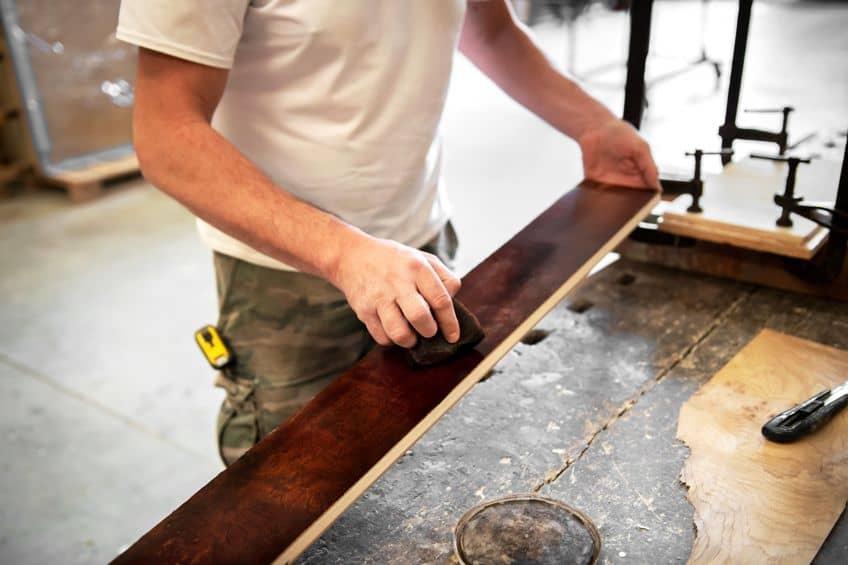 Hardwood Veneer