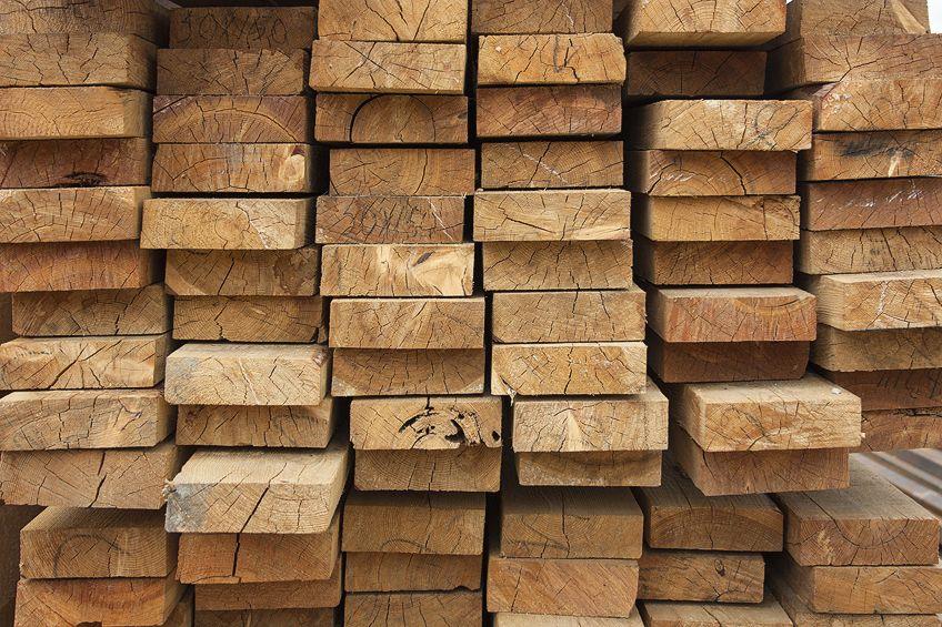 Painting Pressure Treated Wood Easily