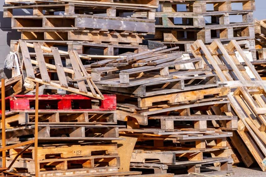 Pallet Floors Supplies